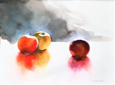 Pommes du matin 2